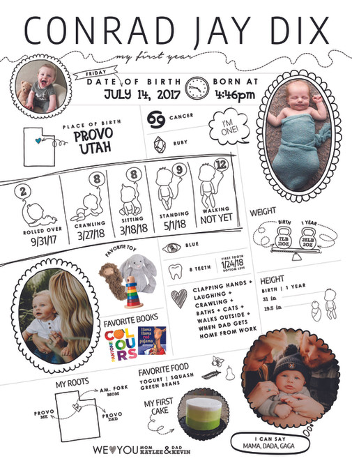 Baby Posters