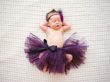 Newborn Sweetness