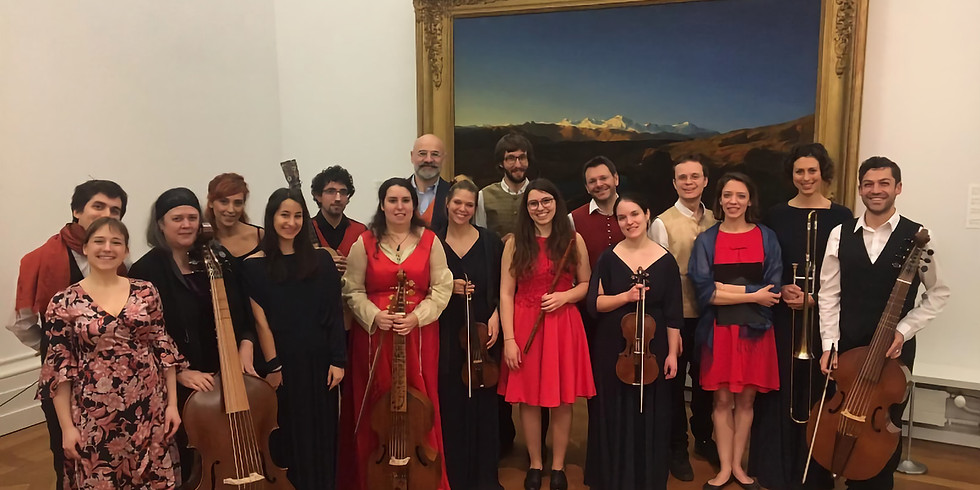 Ensemble Hortus Amoris
