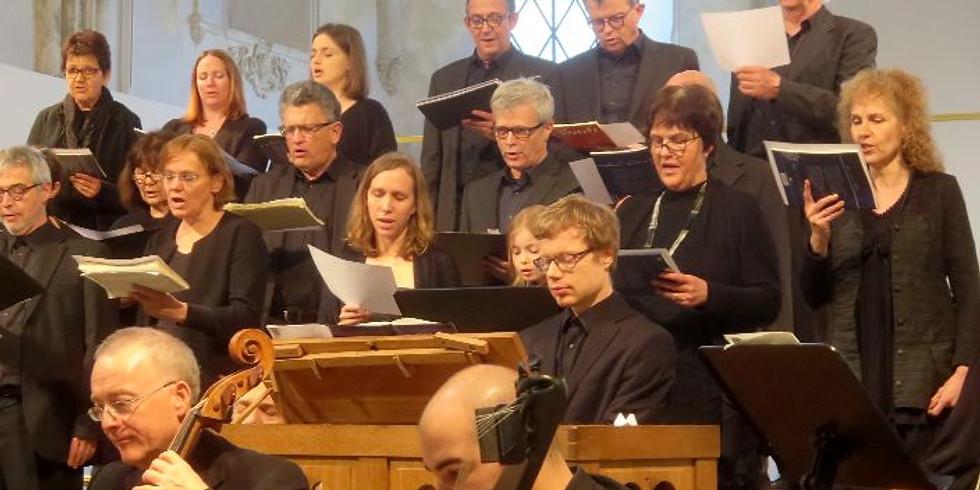 Festival d'inauguration - 1er concert