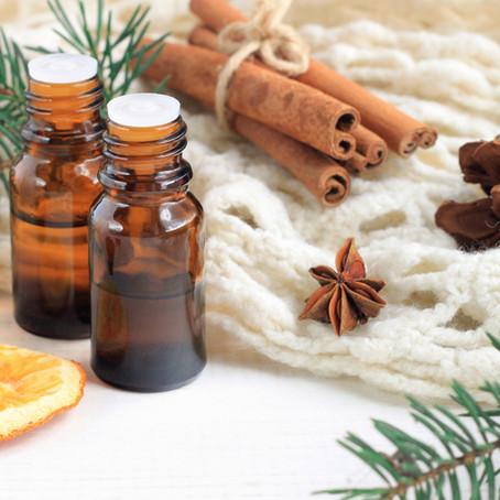¿Qué son los aceites esenciales?