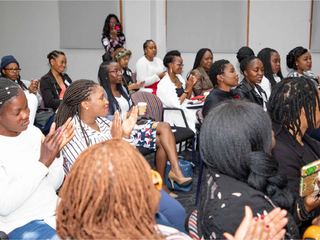 DreamGirls and the future for female entrepreneurs in South Africa