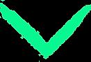 Gemalter Green Arrow