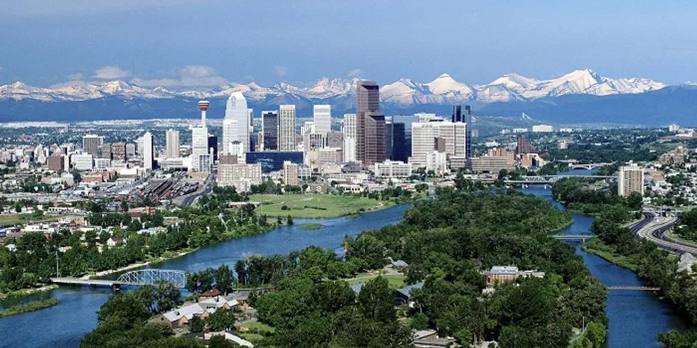 Cyndicate Online Networking - Tribe 6 (Calgary)