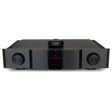 Karan Acoustics KA I 180 Mk2 review