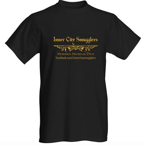 Official Inner City T-Shirt