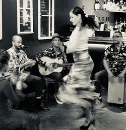 flamenco & más