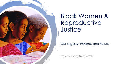 Black Women & Reproductive Justice_Page_