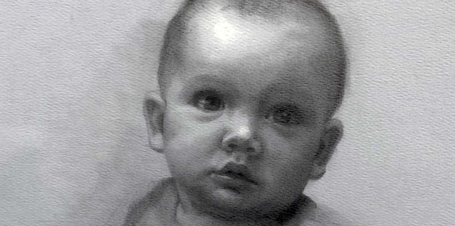 Julian at 10 months