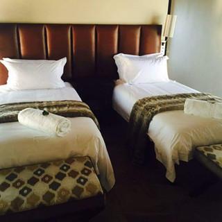 Bedroom Horrido Safaris