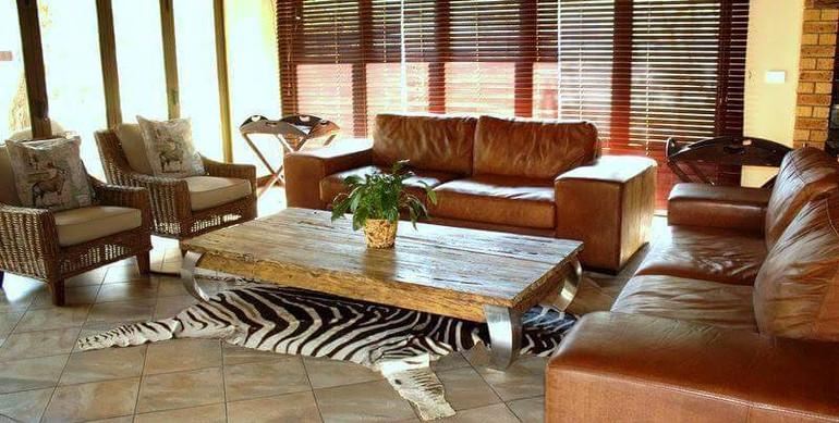 Lounge Hunting Accommodation