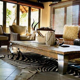 Lounge Horrido Safaris