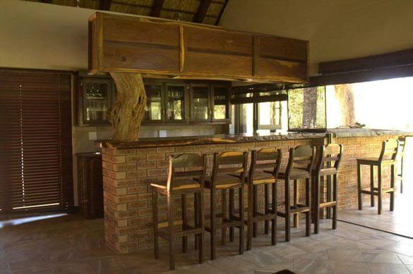 Bar Hunting Accommodation
