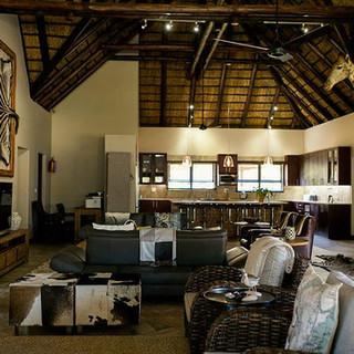 Lodge Horrido Safaris