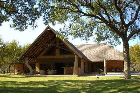 Lodge Hunting Accommodation