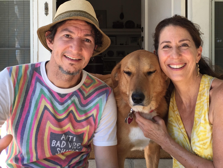 DuDu Fuentes, Leila & Carol