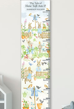 Watercolour Rabbits
