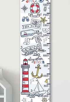 Nautical Sailor