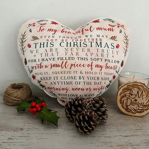 This Christmas Apart