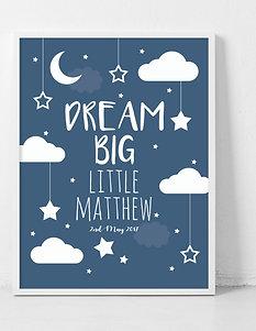 Dream Big - Dark