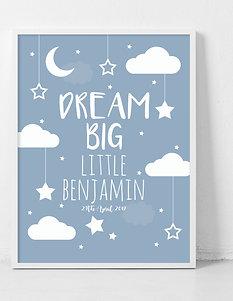Dream Big - Light