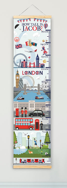 Londons Calling