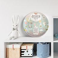 Whimsical Rabbits