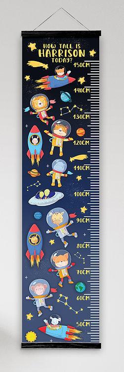 Space Animal Fun