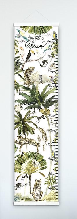 Tropical Animal Paradise