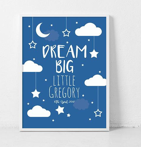 Digital Dream Big Medium