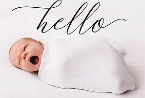 Baby Hello
