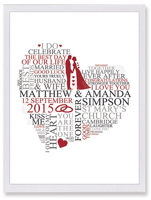 I Do Heart