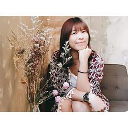 想成為一個溫柔的人,像花一樣,靜靜的就讓人喜歡。_感謝史大大的作品👭