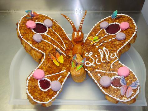 Papillon N°110