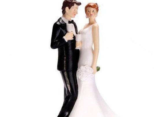 Sujet de mariage Champagne