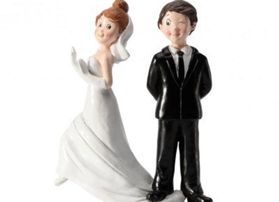 Sujet de mariage T'en vas pas