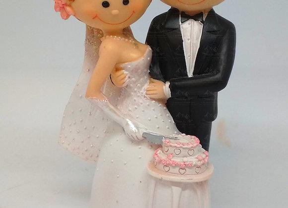 Sujet de mariage Gâteau