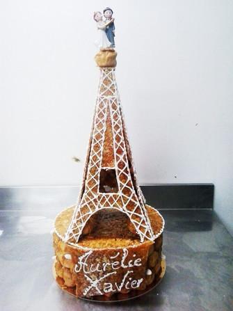 Tour Eiffel N°98