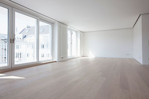 Empty property landlord services