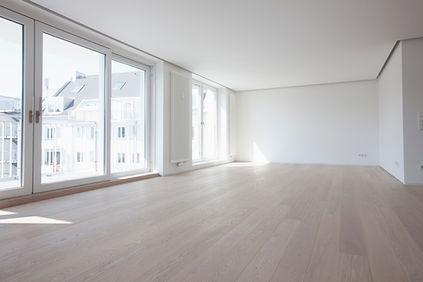 Wohnung als Hinweis auf die Fachanwaltschaft für Miet- und Wohnungseigentumsrecht
