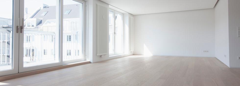 Salon 32 m2