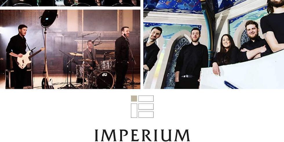 Imperium Showcase Glasgow