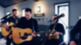 Carbon copy scotland wedding band acoustic package
