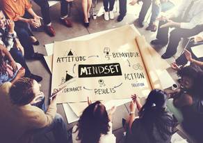 What is the difference between skillset and mindset and why it matters?