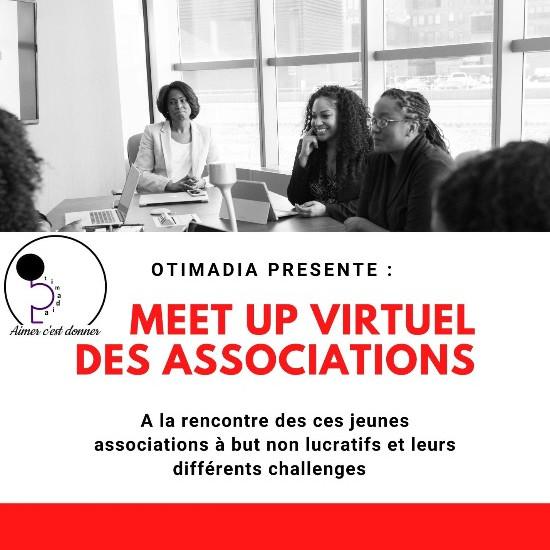 Meet UP des associations