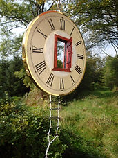 Time Sculpture