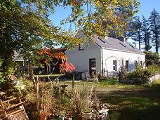 Artist Residency Cottage
