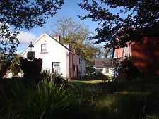 Arts Residency, barn and Studio