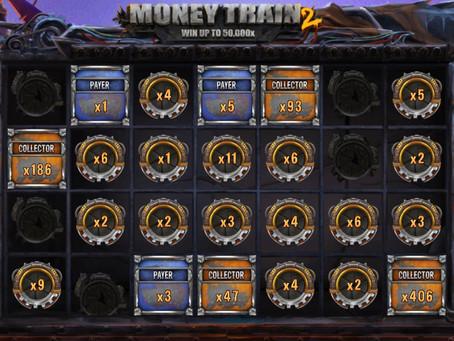 【オンラインカジノ】昨日はマネトレ2が非常に頑張りました!コレクター大量発生