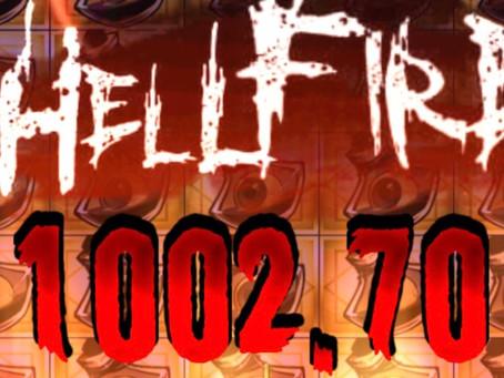 カジ旅、カジノミーに待望のNolimit Cityが入荷しました!早速フリースピン購入しまくり大爆発!